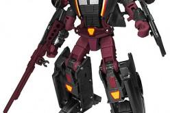 TFCC BotCon Exclusive Machine Wars Hoist In Robot & Vehicle Mode Images