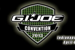 G.I. Joe Club Exclusive 2013 Carded Iceberg Figure Available At JoeCon Convention