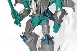 TFCC Botcon 2013 Megaplex In Robot Mode Revealed
