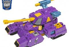 TFCC BotCon 2013 Machine Wars Strika Vehicle Mode Image