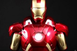 Pre-Order – Hot Toys Iron Man Mark VII 1:4 Scale Collectible Bust