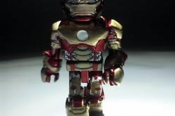 DST Iron-Man 3 Minimates Coming Soon
