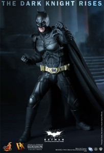 On Wait List – Hot Toys Batman DX – The Dark Knight Rises – Sixth Scale Figure