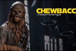 Chewbacca Premium Format Figure Preview
