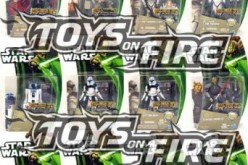 Star Wars: The Clone Wars 2013 Final Wave Prices Are Increasing