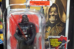 Action Figure Thieves Have Officially Hit A New Low