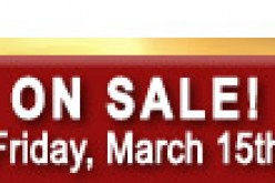 Mattycollector March 15th Sale Page Is Up