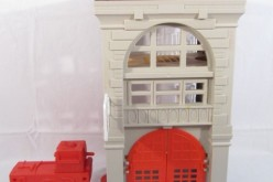 Nerd Rage Toys Restocks The Ghostbusters 1986 Firehouse Play Set