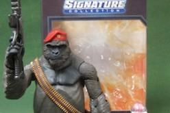 DCU Club Infinite Earths Signature Collection Monsieur Mallah And The Brain Review