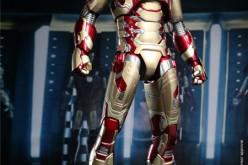Pre-Order – Hot Toys Iron Man Mark XLII Sixth Scale Figure