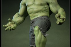 Enter To Win A Hulk The Avengers Maquette Contest Ends Today