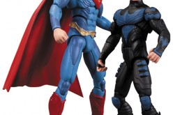 Injustice Superman Vs. Nightwing Action Figure 2-Pack