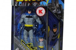 K-Mart Exclusive Batman Golden With Batmite $17.97 On Amazon