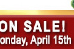 Mattycollector April 15th 2013 Sale Page Is Up