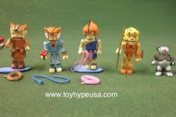 Thundercats Minimates Wave 3 Review