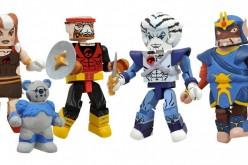 Thundercats Minimates Series 4 Revealed