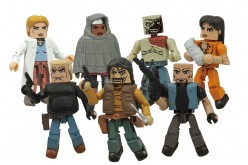 Walking Dead Minimates Series 4 Coming Summer 2013