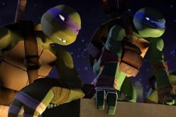 Nickelodeon's Teenage Mutant Ninja Turtles To Meet Classic 1980's Turtles In An Upcoming Episode