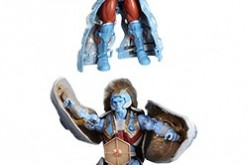 Masters Of The Universe Classics SDCC 2013 Exclusives Rokkon & Stonedar 2-Pack