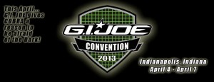 G.I. JoeCon 2013 Day 2 Hasbro Panel Report
