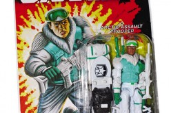G.I. Joe Collectors' Club 2013 Membership Exclusive Figures In Stock At The Club Store