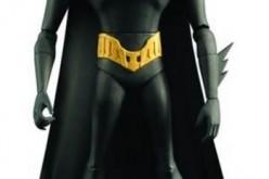 Batman Unlimited 6 Inch Series 3 Beware Of The Batman Figure Revealed