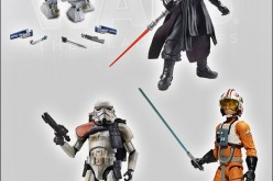 Star Wars 2013 Black Series 6 Inch Figures – What Are Your Thoughts?