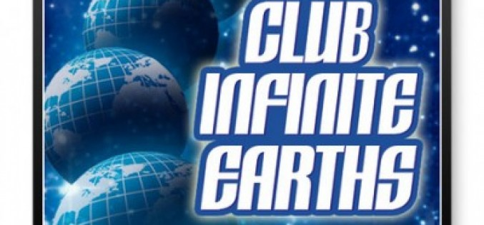 Why We Think You Should Subscribe To Mattel's DCU Cub Infinite Earths 2014 Subscription