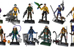 G.I. Joe Collectors' Club Figure Subscription Service 2.0 Free Mystery Figure Revealed