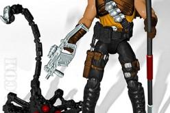 G.I. Joe Collectors' Club FSS 2.0 – Desert Scorpion & Widescoop