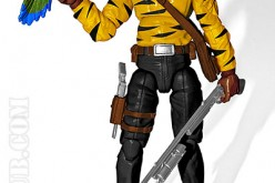G.I. Joe Collectors' Club FSS 2.0 – Tiger Force Shipwreck & Tollboth Revealed