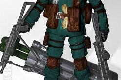 G.I. Joe Collectors' Club FSS 2.0 Big Bear & Keel Haul Revealed