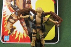 G.I. Joe Collectors' Club FSS Grunt Review
