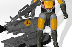 G.I. Joe Collectors' Club Bombardier & Cesspool Figures Revealed