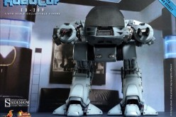 Hot Toys ED-209 MMS Sixth Scale Figure Pre-Orders Live