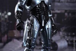 Hot Toys RoboCop MMS Diecast Sixth Scale Figure Pre-Orders Live