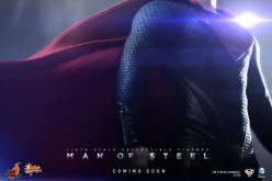Hot Toys Superman: Man Of Steel Collectibles Preview Images