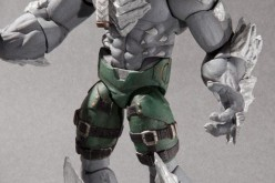 DC Collectibles 3.75 Inch Injustice Gods Among Us: Doomsday First Look