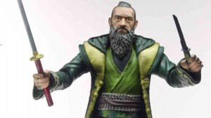 Iron Man 3 Marvel Legends The Mandarin Figure Revealed