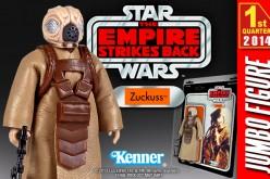 Gentle Giant Ltd. – Pre-Order Kenner Jumbo Figure Zuckuss & Sophia Stalker Walker Zombie Mini Bust