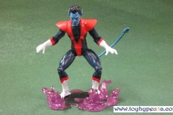 Marvel Select Nightcrawler Review