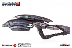Mass Effect 3 – Geth Pulse Rifle Prop Replica Pre-Orders Live