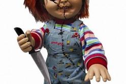 Mezco Toyz Chucky 15-inch Figure Pre-Orders Live
