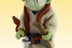 Gentle Giant Ltd. PGM Exclusive Yoda With Brown Snake Kenner Jumbo Figure Limited Quantities Available