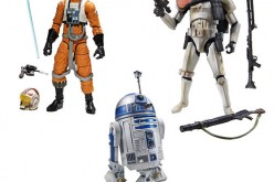 Star Wars Black Series 3.75 Inch & 6 Inch, G.I. Joe Retaliation Wave 4 Pre-Orders At Entertainment Earth