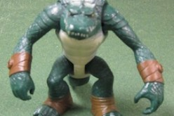 Teenage Mutant Ninja Turtles 2013 Leatherhead Review