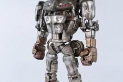 ThreeA Toys – Real Steel Atom Sixth Scale Figure Pre-Orders Live