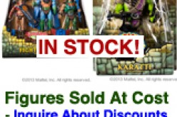 ToyHypeUSA Store – Make Us An Offer Sale