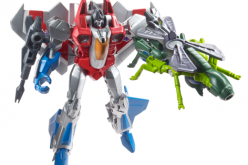 Transformers Generations Legends 2013 Starscream With Waspinator And Megatron With Chopshop Official Images