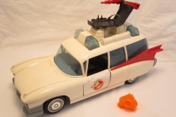 The Real Ghostbusters 1986 Ecto-1 Vehicle In Stock At Nerd Rage Toys